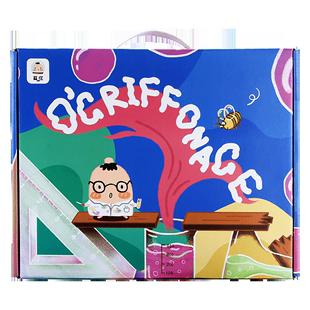 科学实验套装小学生幼儿园stem玩具