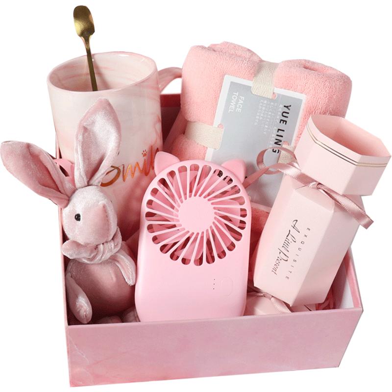 结婚伴手礼女伴娘节庆实用宝宝礼盒性价比高吗
