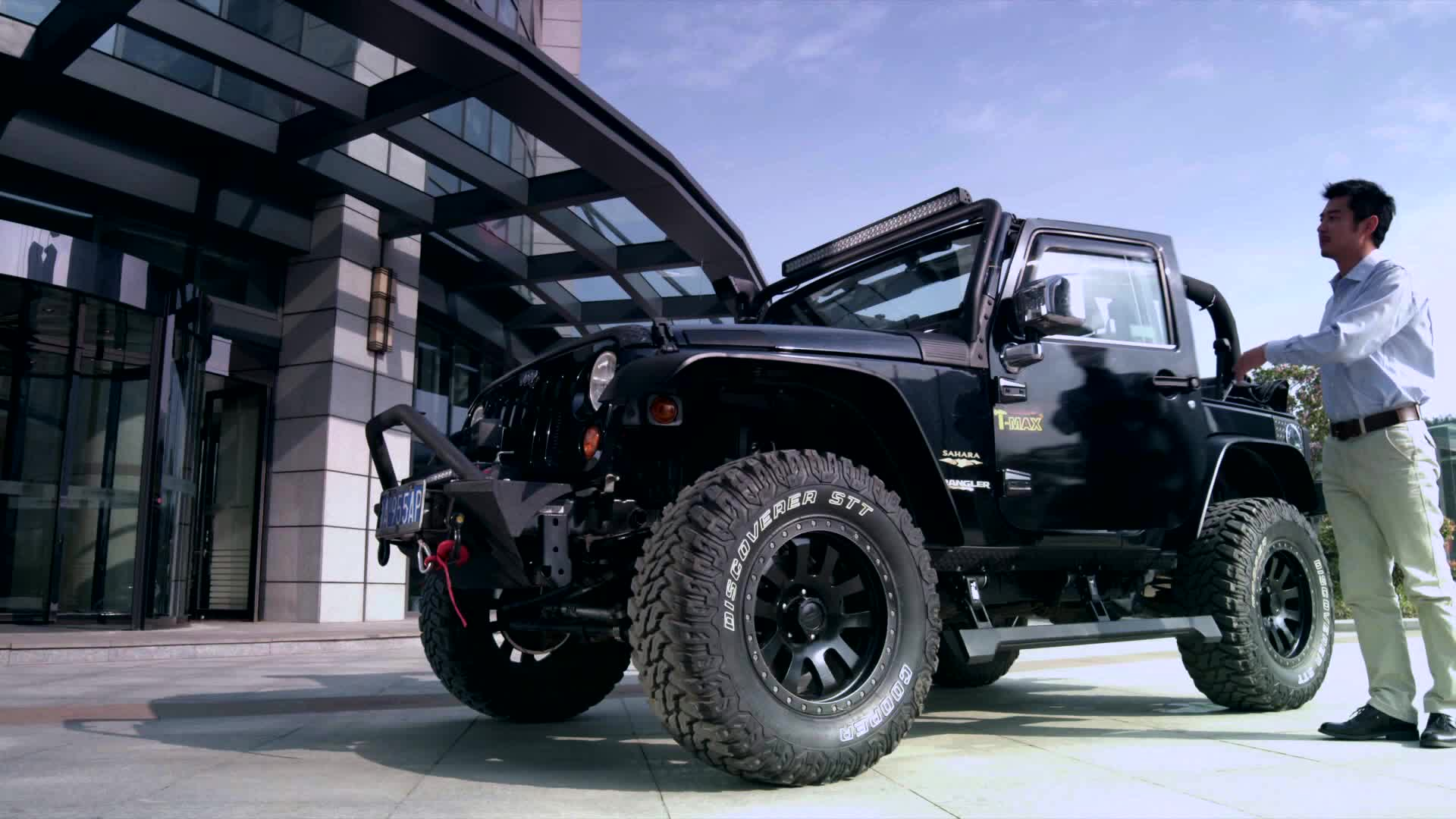 Pickup Running Board For Jeep Wrangler Jk View Automatic Side Steps Boards