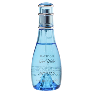 davidoff cool water神秘女淡香水