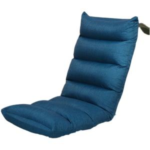 懒人沙发榻榻米可折叠拆洗版靠背椅