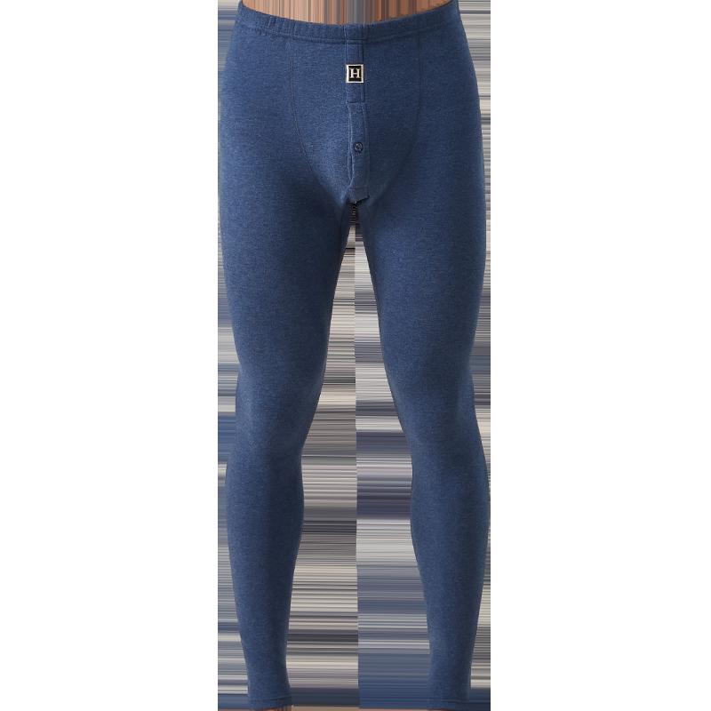 男士穿什么内裤降低敏感:男士穿女士打底裤