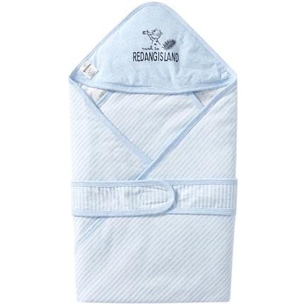 童泰包被四季通用新生儿春夏季抱被