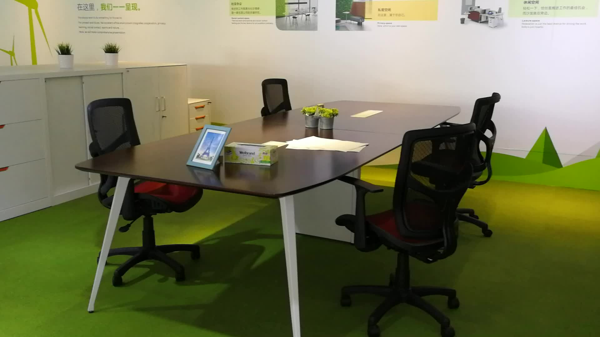 china supplier modern wooden office table photos design