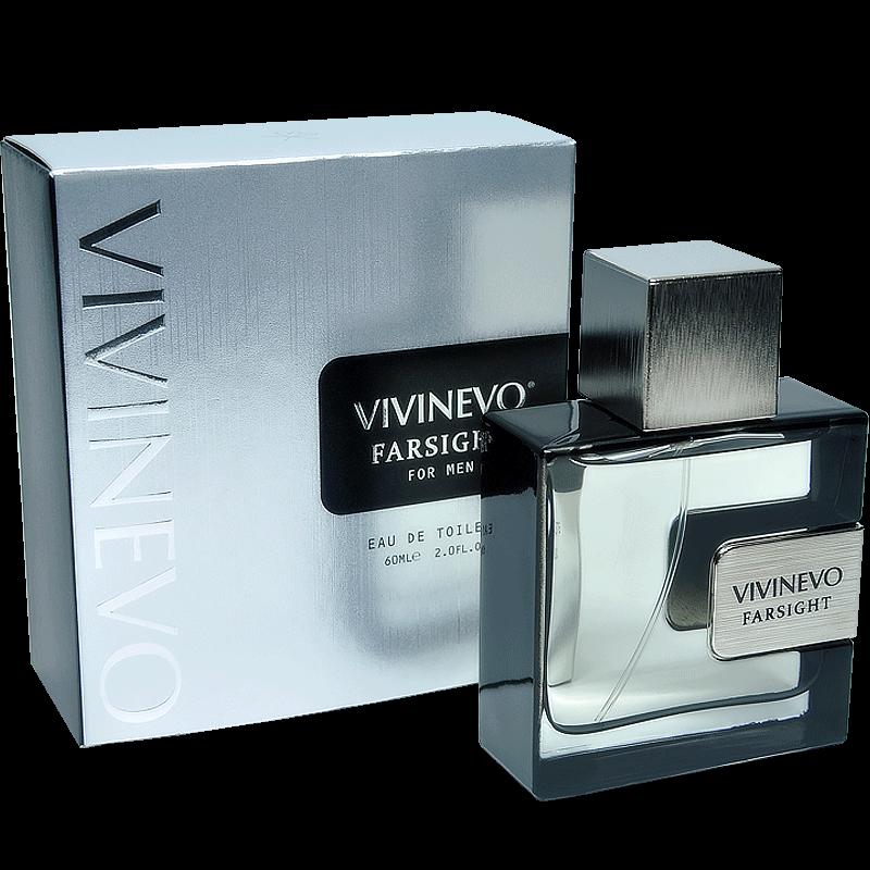 【专柜正品】维维尼奥男士古龙香水持久淡香