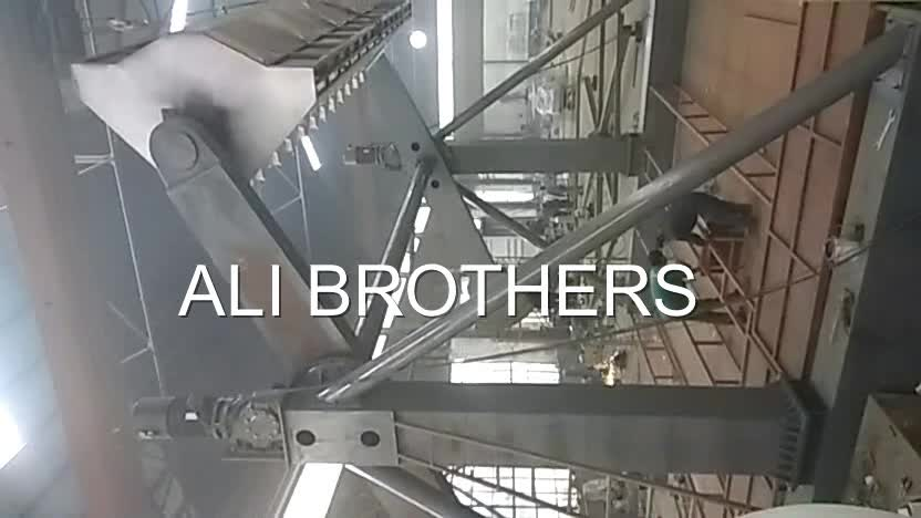 [Ali Brothers]Mechanical park rides amusement park rides top spin for adults