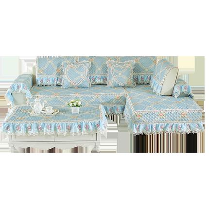 沙发四季通用型简约现代全包罩坐垫