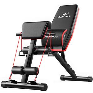 领【10元券】购买哑铃凳仰卧起坐健身器材家用卧推凳