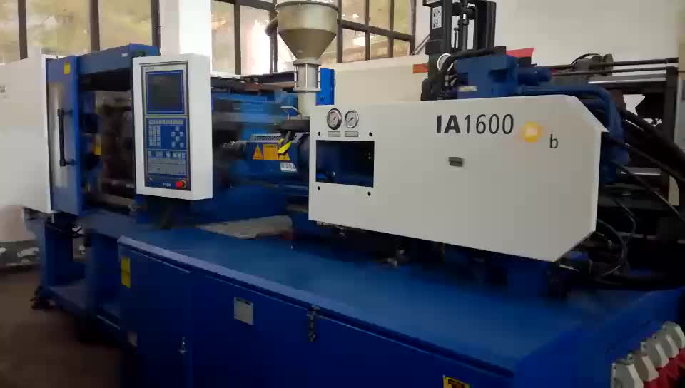 HAITIAN ZHAFIR All-electric precision injection molding machine for sale used injection molding machine