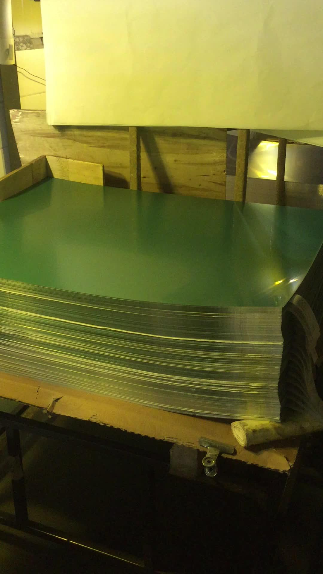 Fornitore affidabile di kodak litografica offset stampa ps piatto dello schermo