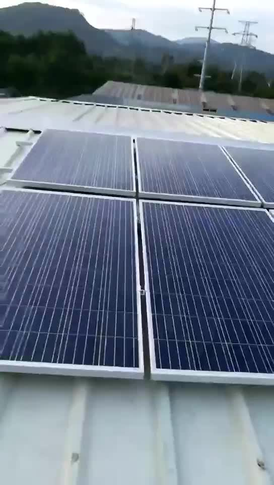 10kw Solar Power System Home 10 Kw Solar Panel System