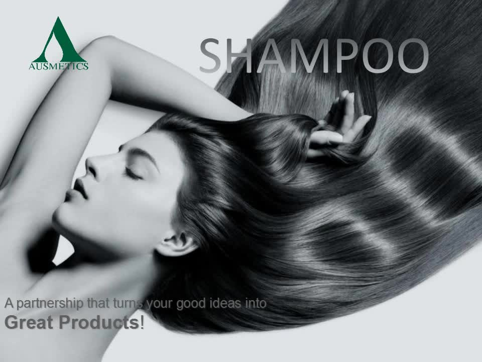 Private label natural no side effect magic fast black hair shampoo