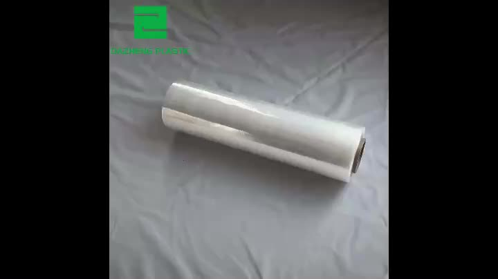 polyethylene film PE film stretch film