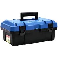 东成15寸工具箱多功能维修手提式电工收纳盒家用五金车载盒工业级