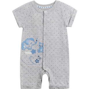 mothercare英国男婴儿连体衣服哈衣