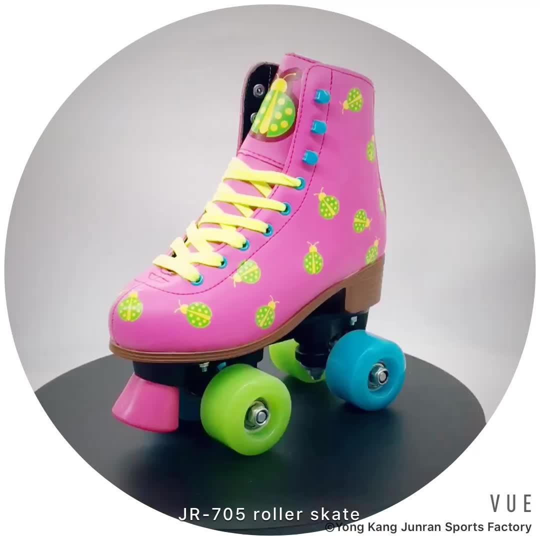 롤러 스케이트/인라인 스케이트 조절 뜨거운 판매 스케이트 신발
