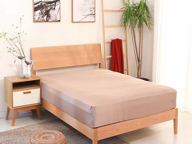 Made from 100% Eucalyptus Fiber Luxury Tencel Lyocell Sheets