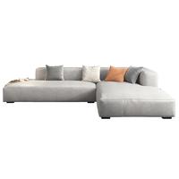 银离子科技布艺客厅贵妃ins风沙发好用吗
