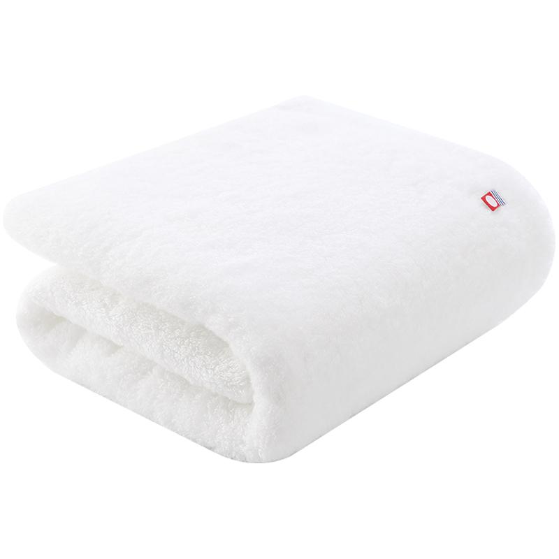 日本进口今治家用成人女纯棉浴巾评价好不好