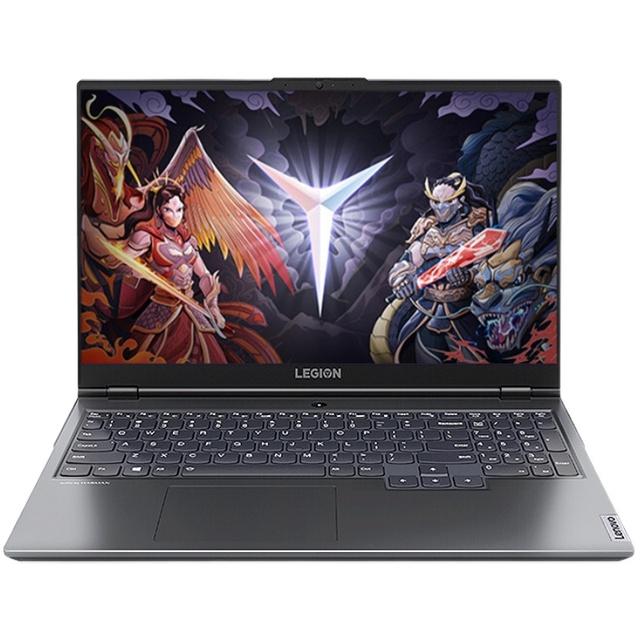 Lenovo/联想 拯救者 R7000 2020款 15.6英寸游戏笔记本电脑锐龙六核R5轻薄独显4G手提游戏本便携电脑Y7000