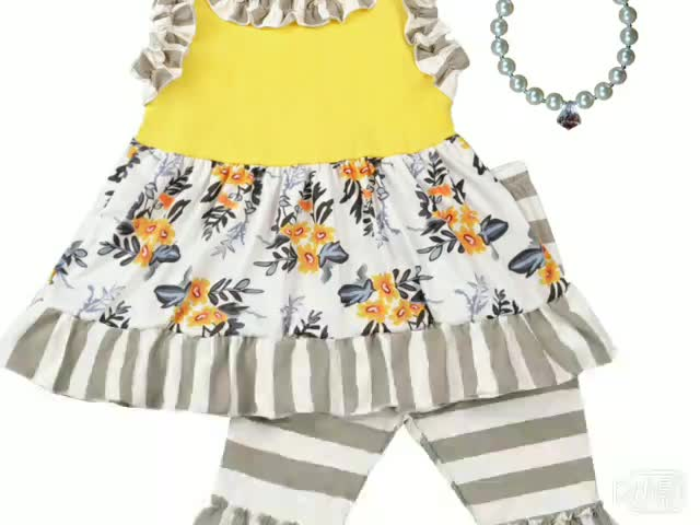Persnickety Girls Clothing Vintage Remake Baby Boutique
