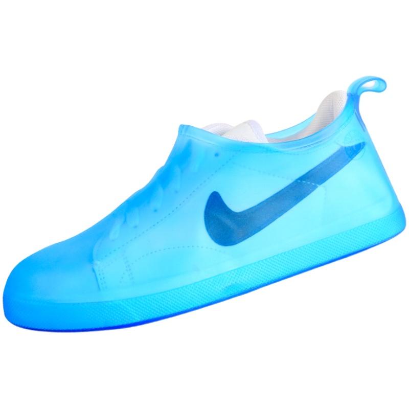 防水套男女成人防雨加厚防滑雨靴能入手吗