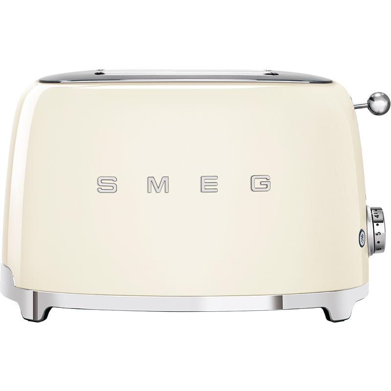 smeg /斯麦格烤一人食家用片吐司机质量靠谱吗