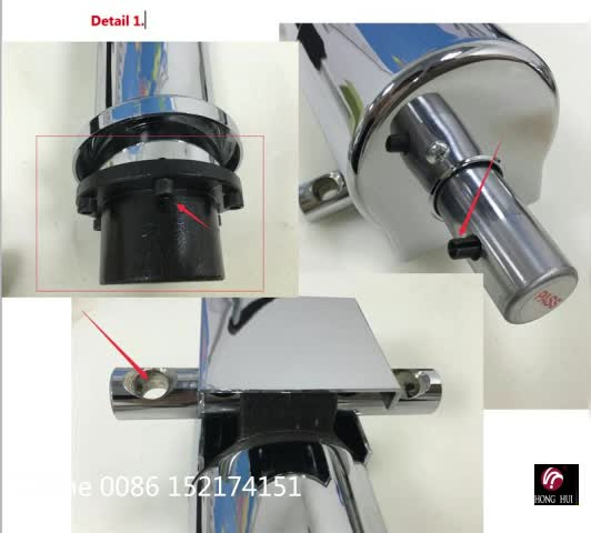 Hydraulic Oil for Barber Chair Beauty Salon Furniture Used Hair Salon Equipment