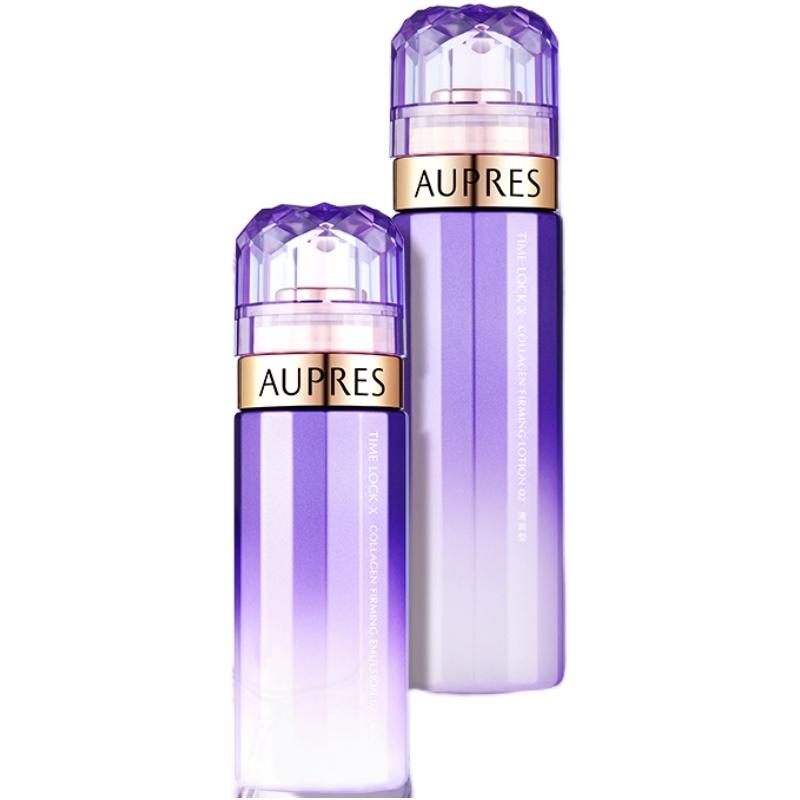 aupres /欧珀莱时光锁胶原紧致眼霜质量如何
