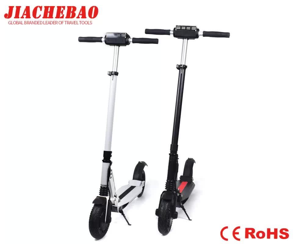Cheap Smart 2 Wheel electric scooter for rental
