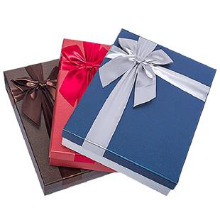 长方形大号正方形礼物包装盒子