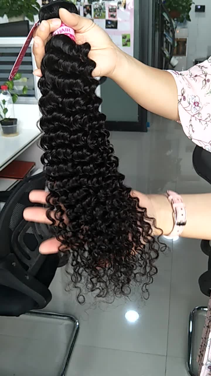 Online Shopping India One Piece Clip In Human Hair Extensions For
