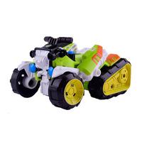 儿童男孩合体手动变形早教机器人评价如何
