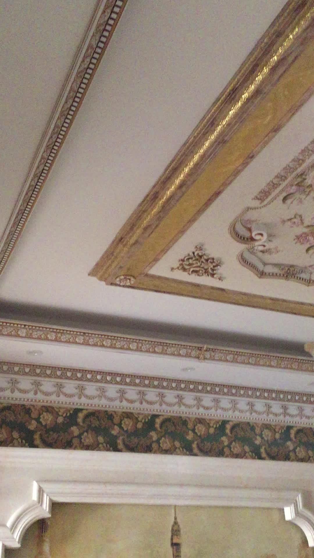 Nuovo disegno a buon mercato copertura del soffitto piastrelle 2x4