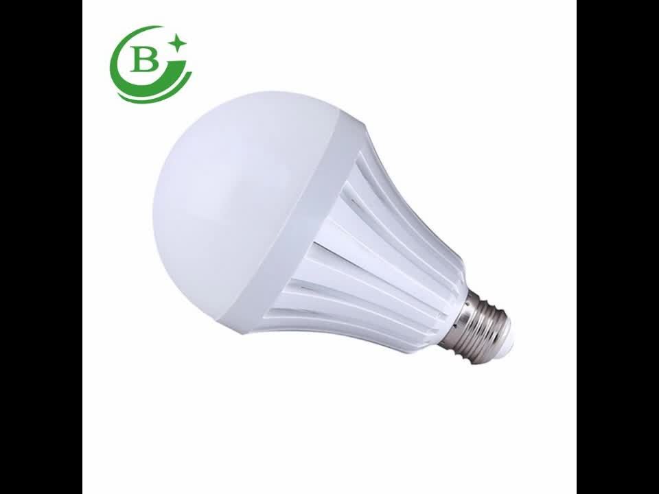 Magical microwave sensor LED Emergency Light Bulb 5W / W