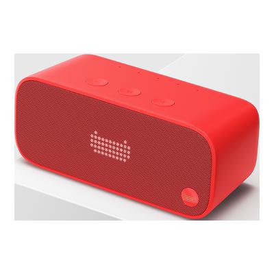 天猫精灵IN糖智能音响蓝牙音箱家用闹钟家电声控语音助手玩具礼物