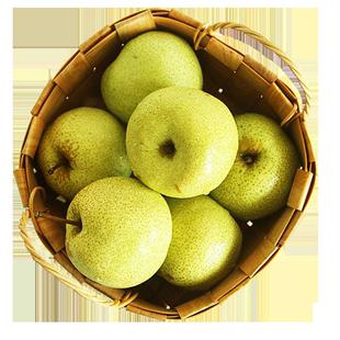 天猫 梨子 砀山梨 新鲜水果 大果 10斤 17.8元包邮
