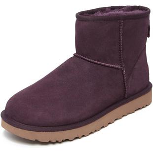 UGG Classic 1016222 女士短筒雪地靴 309.2元包邮(立减)