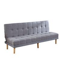 沙发小户型出租房用双人两用沙发床好不好用