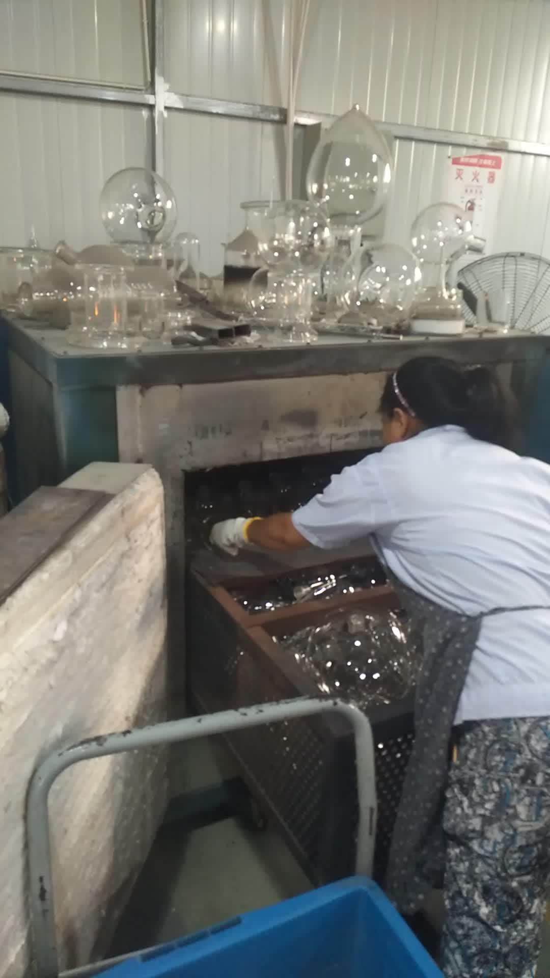 Lab Glassware for petri dish Made in China