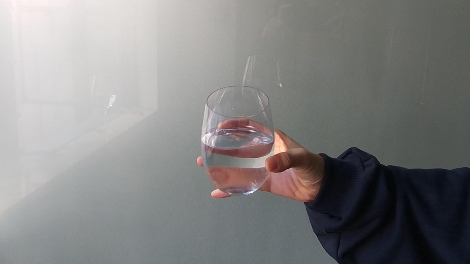 Grosir Tritan Kaca Kristal Bisa Dipecahkan Pribadi Wiski Kacamata Gelas Wiski Kaca