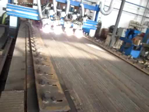 Automatic welding equipment/Gantry welding machine for 4+2-30+30 wear resistant plate overlay welding manufacturing