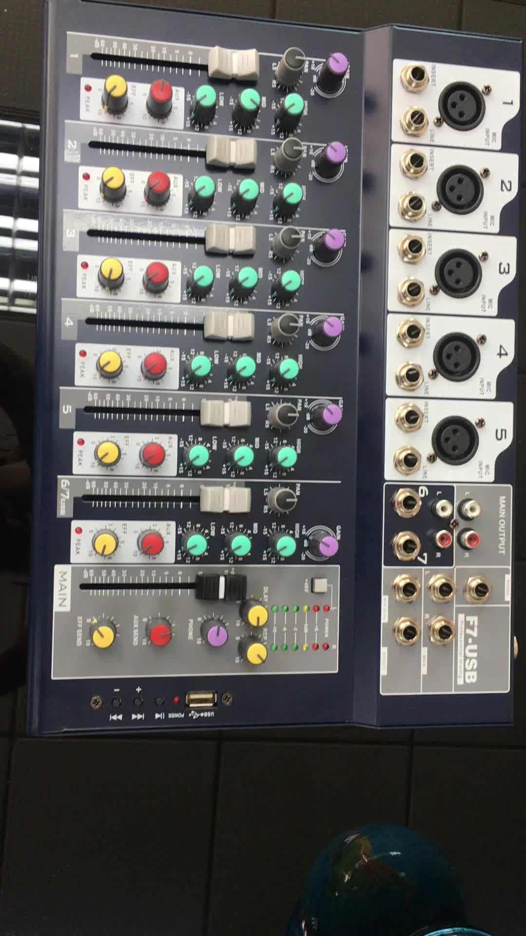 dj digitlal audio mixer console mac windowipad buy digital console mixer digital mixer audio. Black Bedroom Furniture Sets. Home Design Ideas