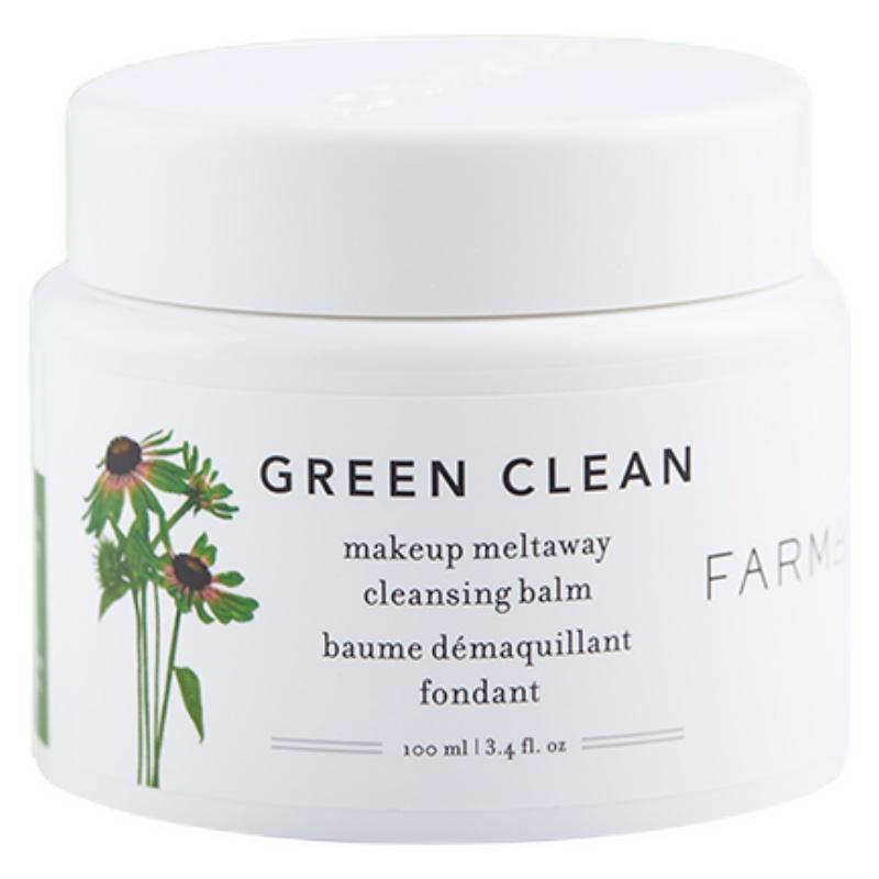 farmacy法沫溪植萃美肌清洁卸妆膏价格多少好不好用