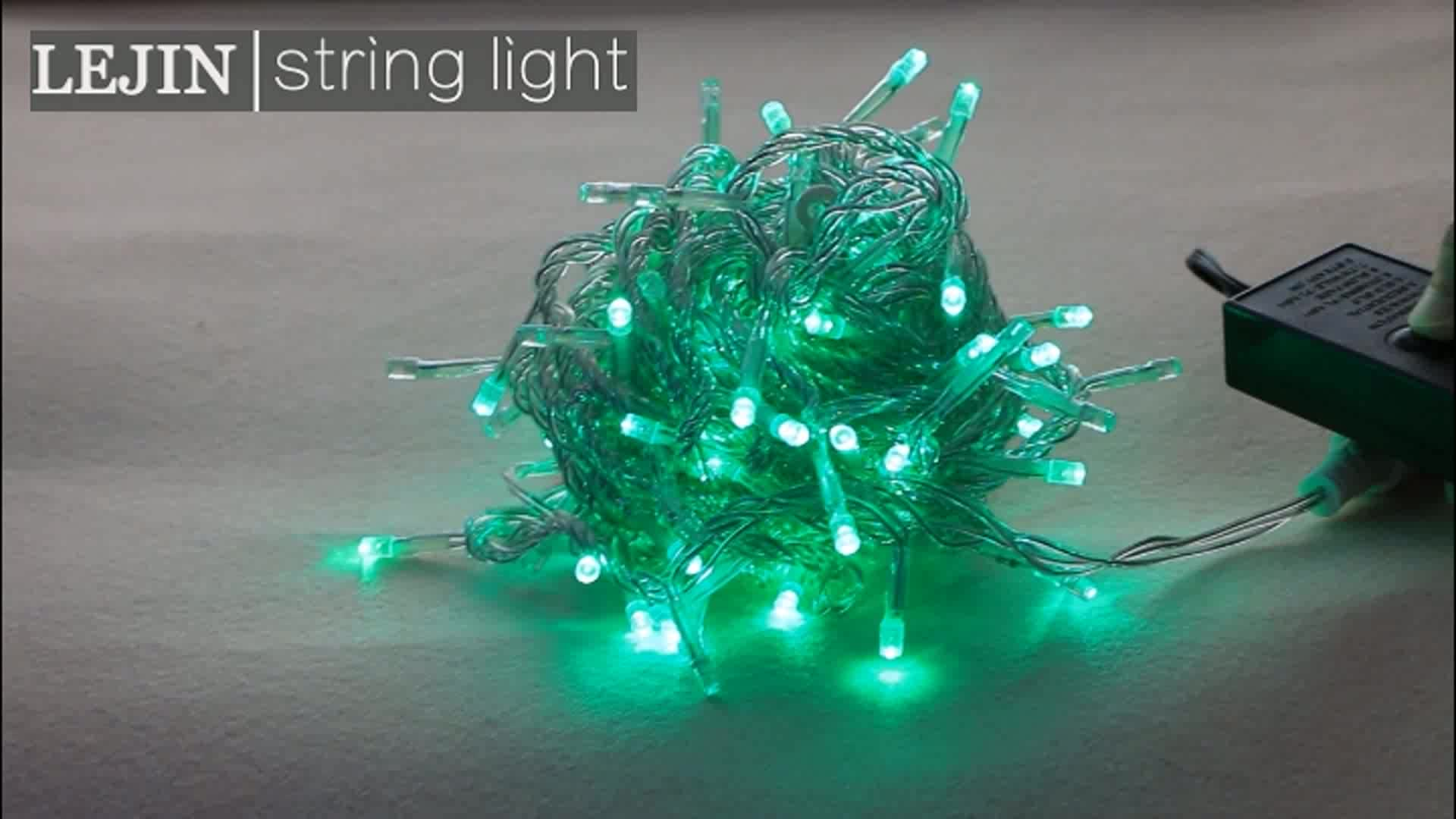 Outdoor decoration christmas small led lights for crafts