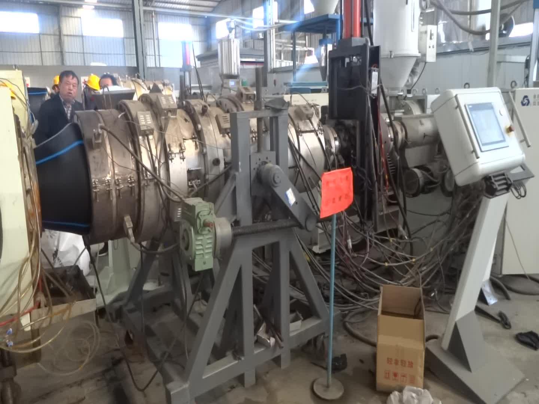 Zhangjiagang plastic machine pvc pijp machine met prijs pakistan