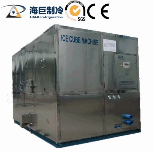 CE Approved Cube Ice Machine Manufacturer bingsu for wine