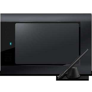 高漫wh850无线数位板电子绘图板