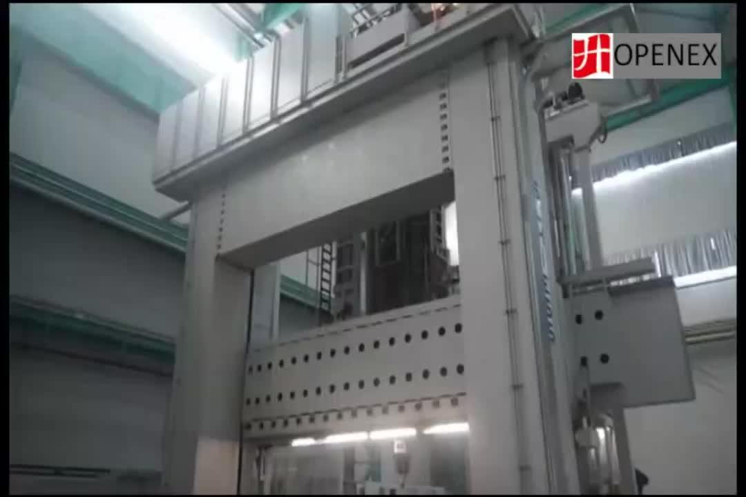 Fabricação de construção da ponte de viga de aço