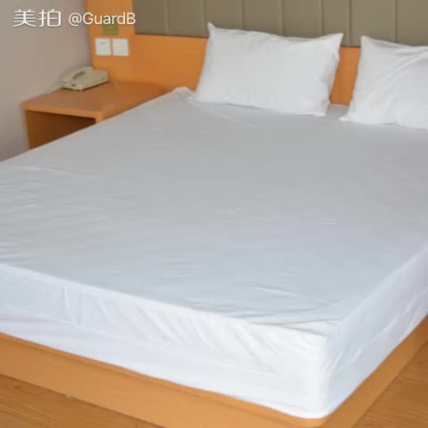 Bed Bug Mattress Encasement And Box Spring Covers Buy